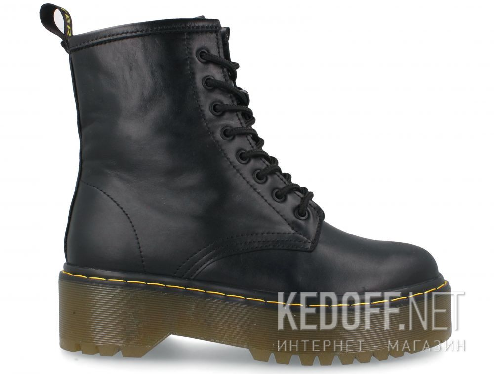 Жіночі черевики Forester Full 1465-27 купити Україна