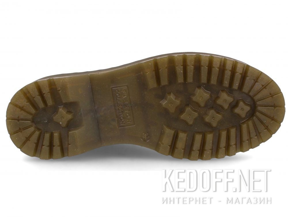 Жіночі черевики Forester Full 1465-27 описание