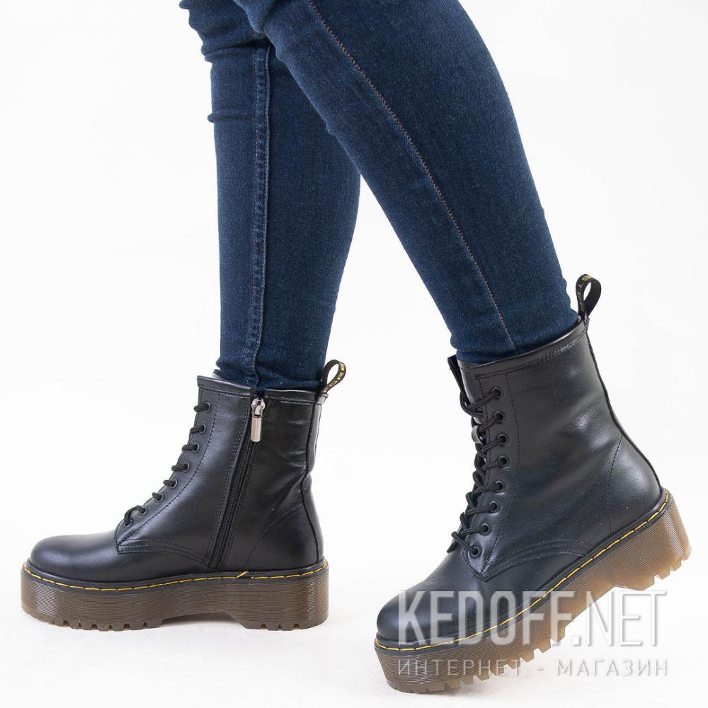 Цены на Жіночі черевики Forester Full 1465-27