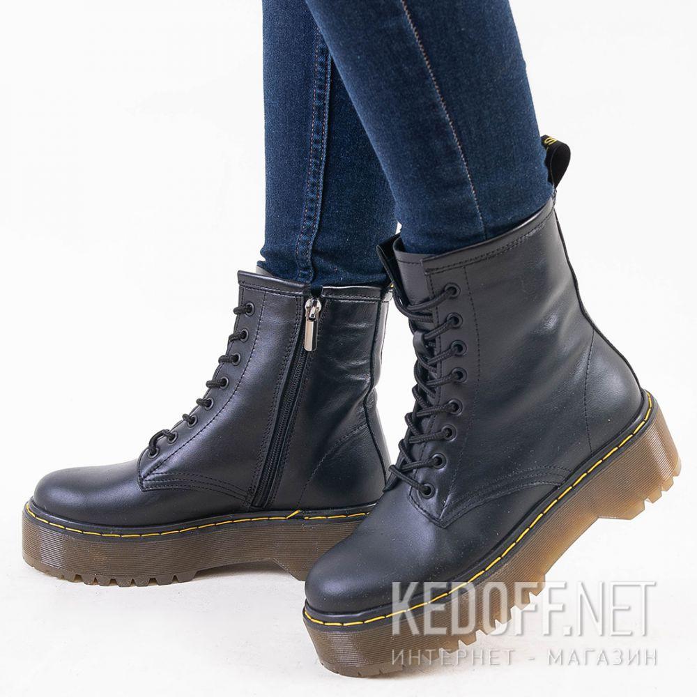 Жіночі черевики Forester Full 1465-27 все размеры