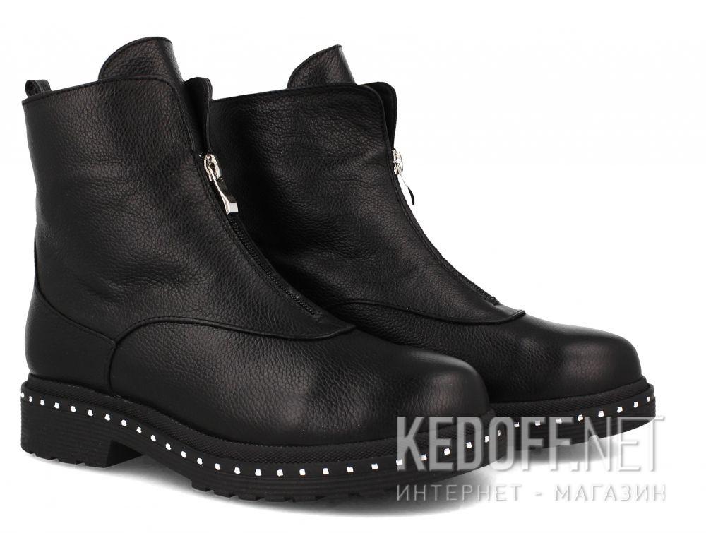 Женские ботинки Forester 1513-27 купить Украина