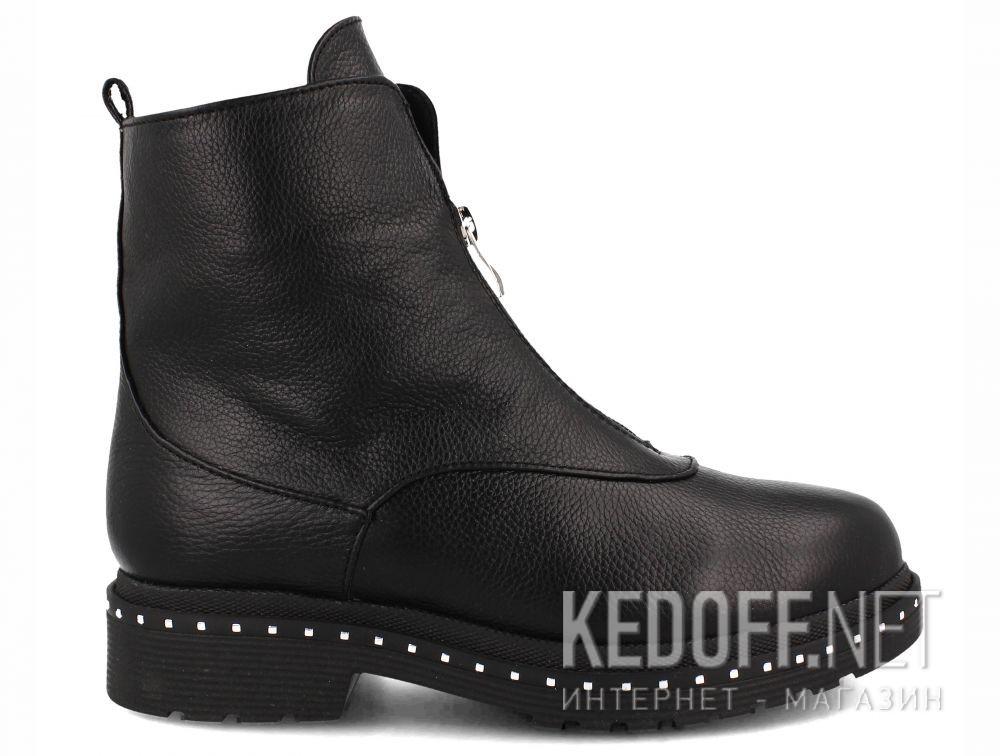 Оригинальные  Женские ботинки Forester 1513-27