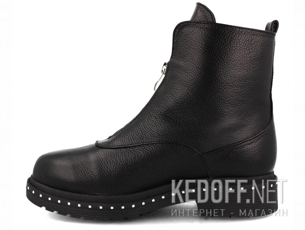 Женские ботинки Forester 1513-27 описание