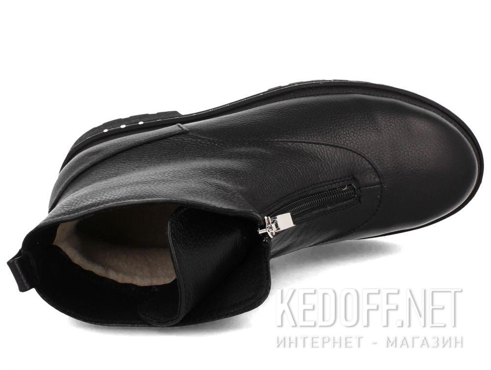 Цены на  Женские ботинки Forester 1513-27