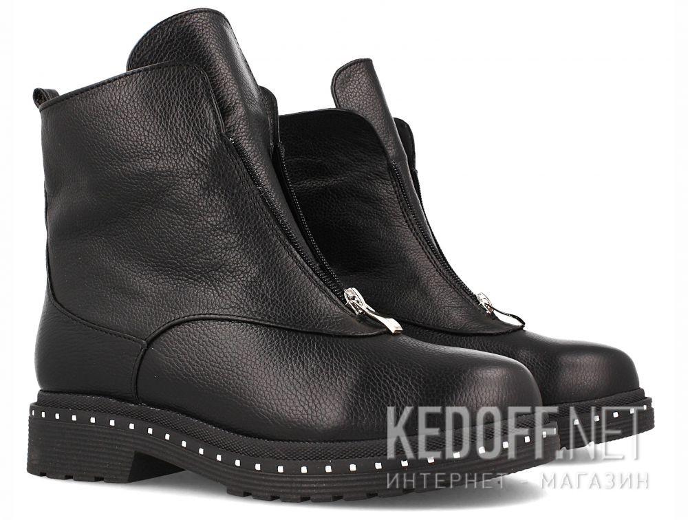 Женские ботинки Forester 1513-27 купить Киев