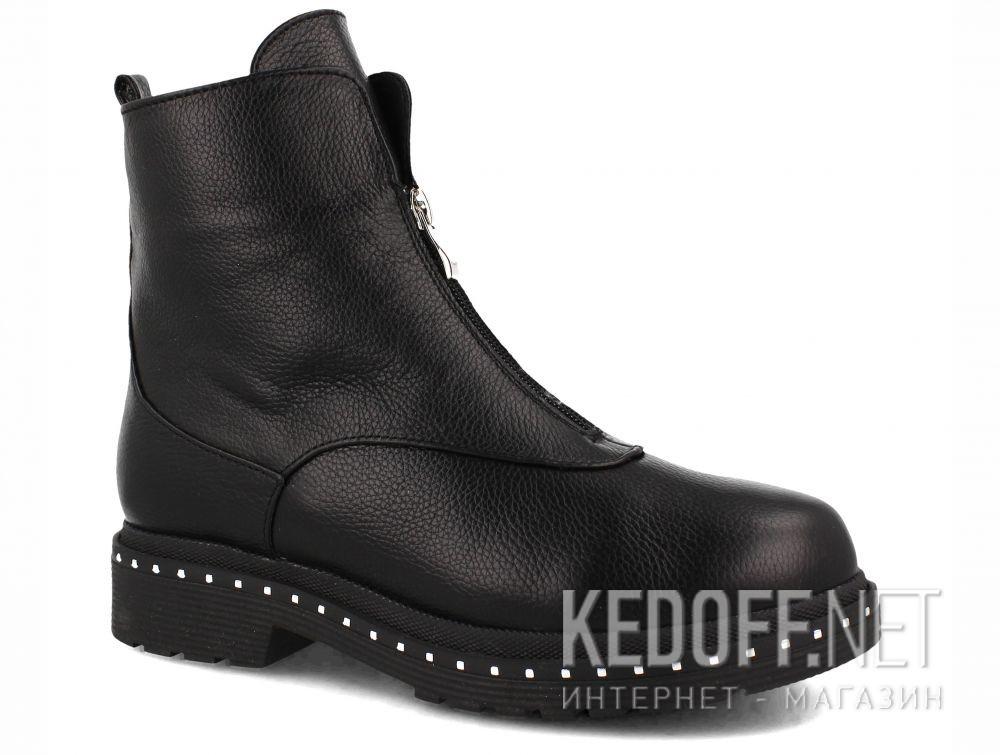 Купить  Женские ботинки Forester 1513-27