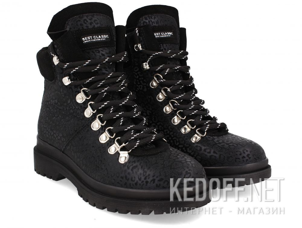 Delivery Women's boots Forester 1568-271