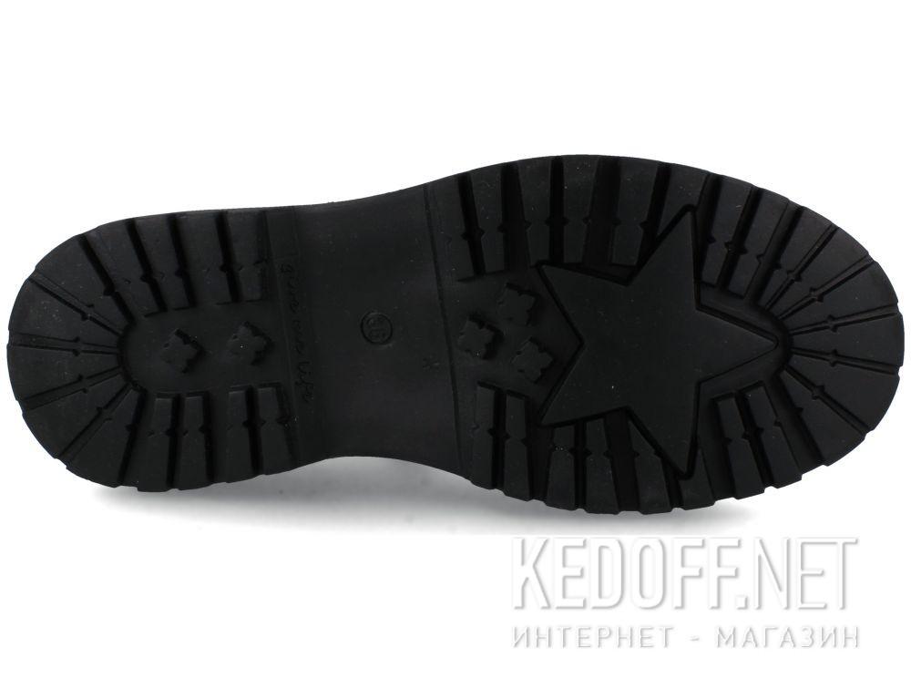Оригинальные Жіночі черевики Forester White Pedula 1590-13