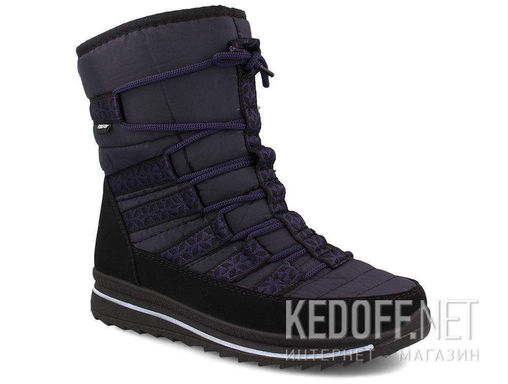 Купить Женские зимние ботинки Forester Apres Ski 1701810-89