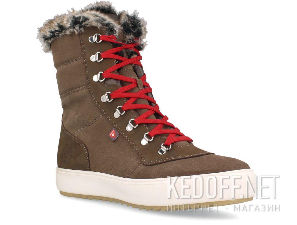 Dodaj do koszyka Damskie buty Forester Oland Primaloft 2759-30