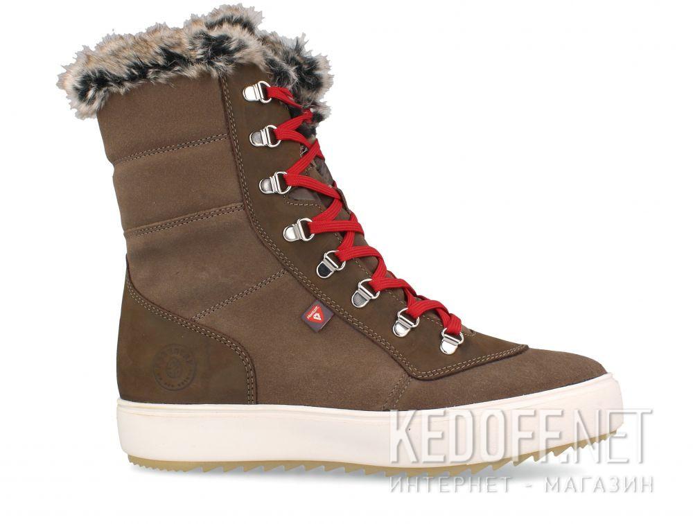 Женские ботинки Forester Oland Primaloft 2759-30 купить Украина