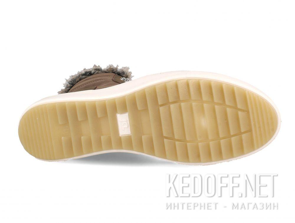 Оригинальные Женские ботинки Forester Oland Primaloft 2759-30