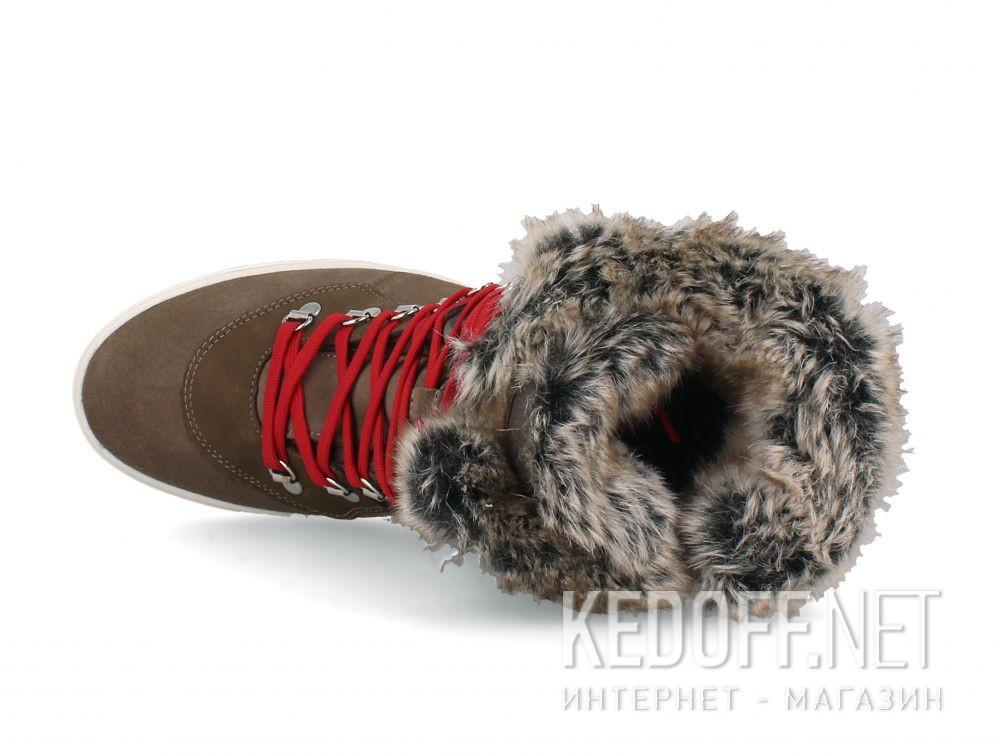 Женские ботинки Forester Oland Primaloft 2759-30 описание