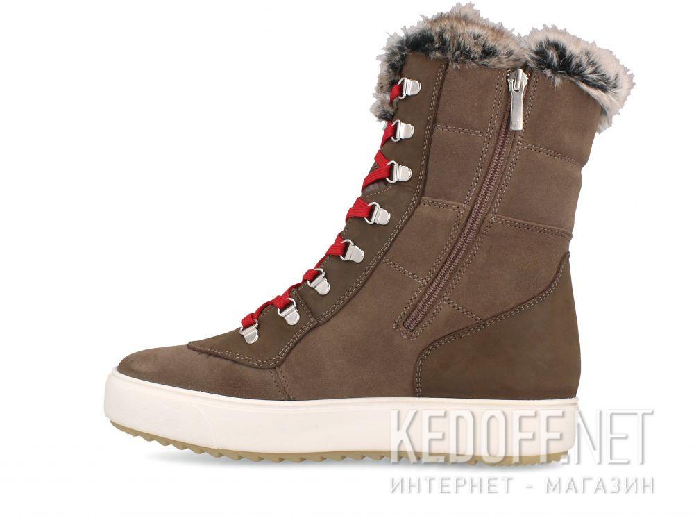 Женские ботинки Forester Oland Primaloft 2759-30 купить Киев