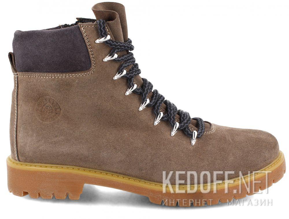 Ботинки Forester Camel Suede 3034-37 купить Киев