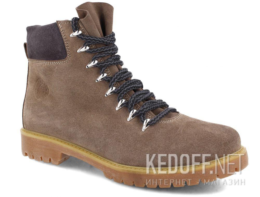 Купить Ботинки Forester Camel Suede 3034-37