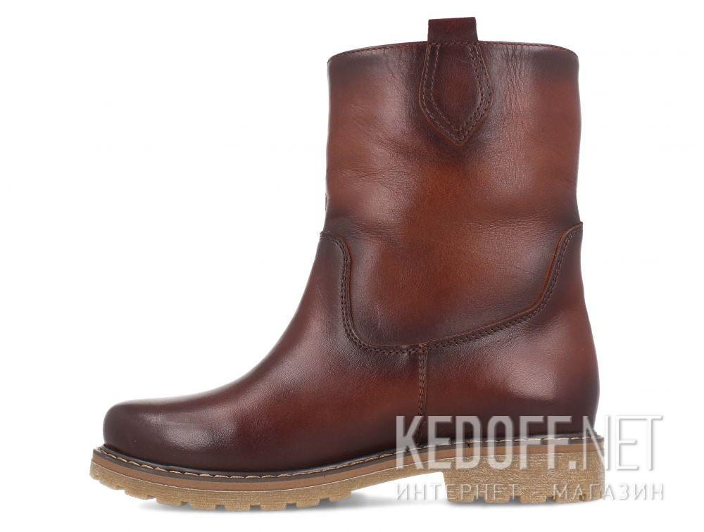 Жіночі черевики Forester 3054-451 купити Україна