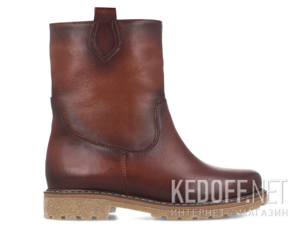 Жіночі черевики Forester 3054-451 купить Киев