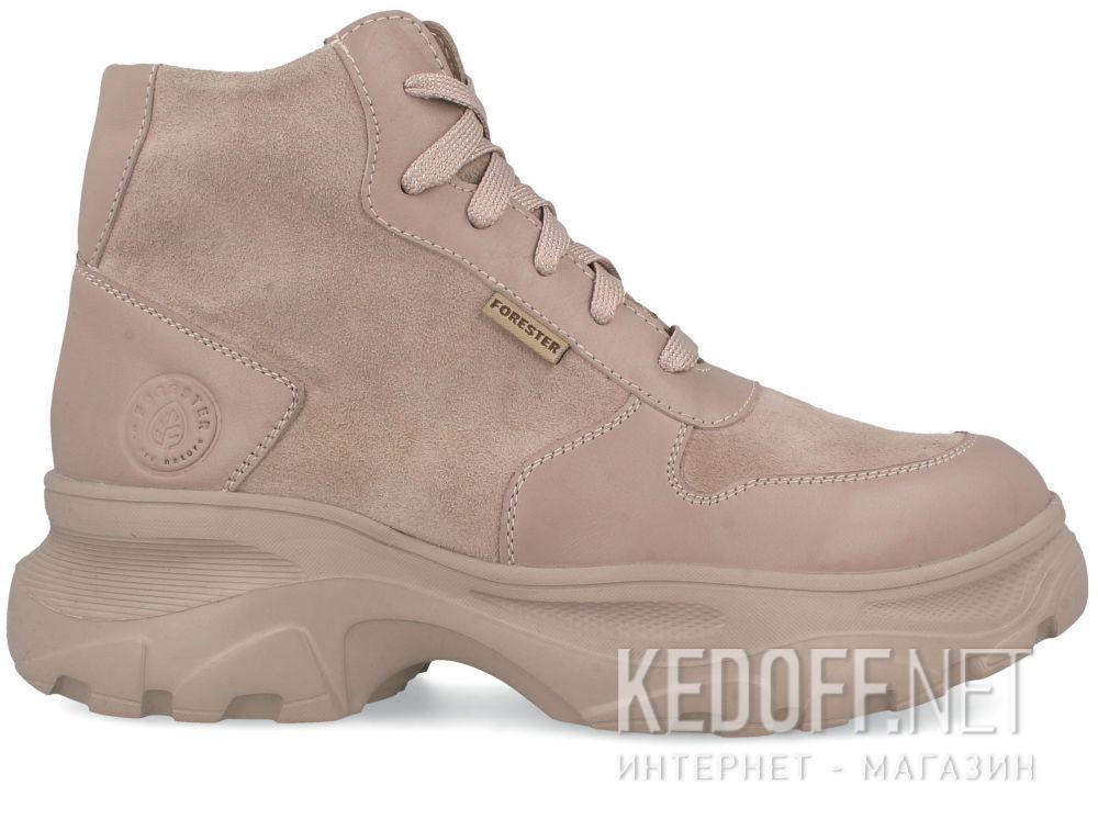 Женские ботинки Forester Buffalo 3152-0081-042 купить Украина