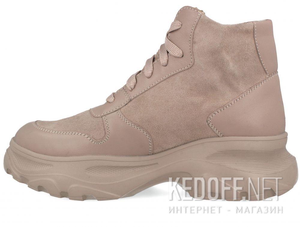 Женские ботинки Forester Buffalo 3152-0081-042 купить Киев