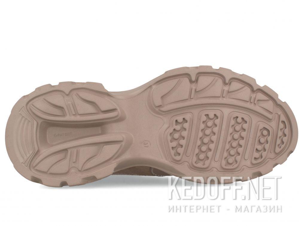 Оригинальные Женские ботинки Forester Buffalo 3152-0081-042