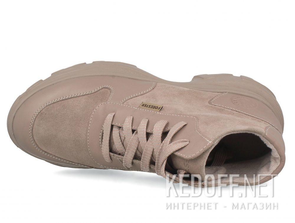 Женские ботинки Forester Buffalo 3152-0081-042 описание