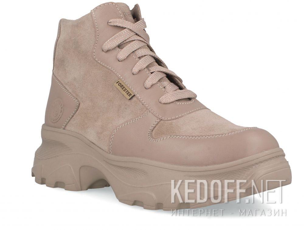 Купить Женские ботинки Forester Buffalo 3152-0081-042