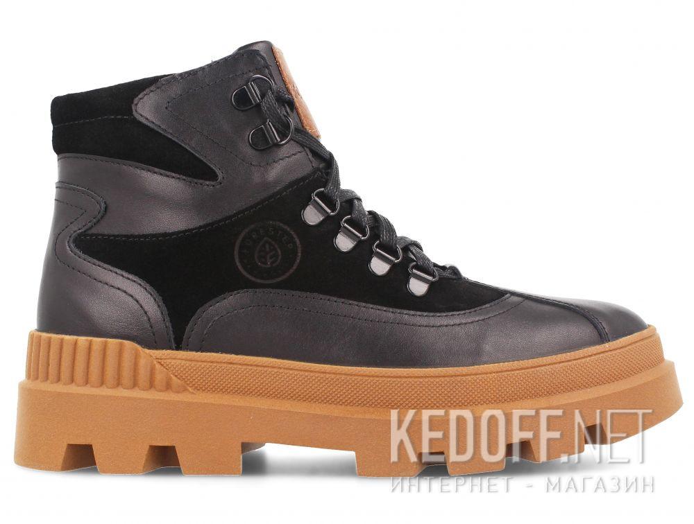 Жіночі черевики Forester Brooklin 3201-0091-27 купити Україна