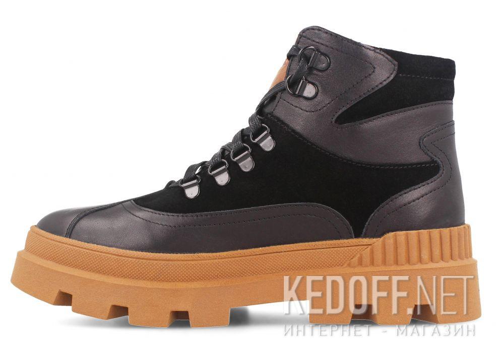 Оригинальные Жіночі черевики Forester Brooklin 3201-0091-27