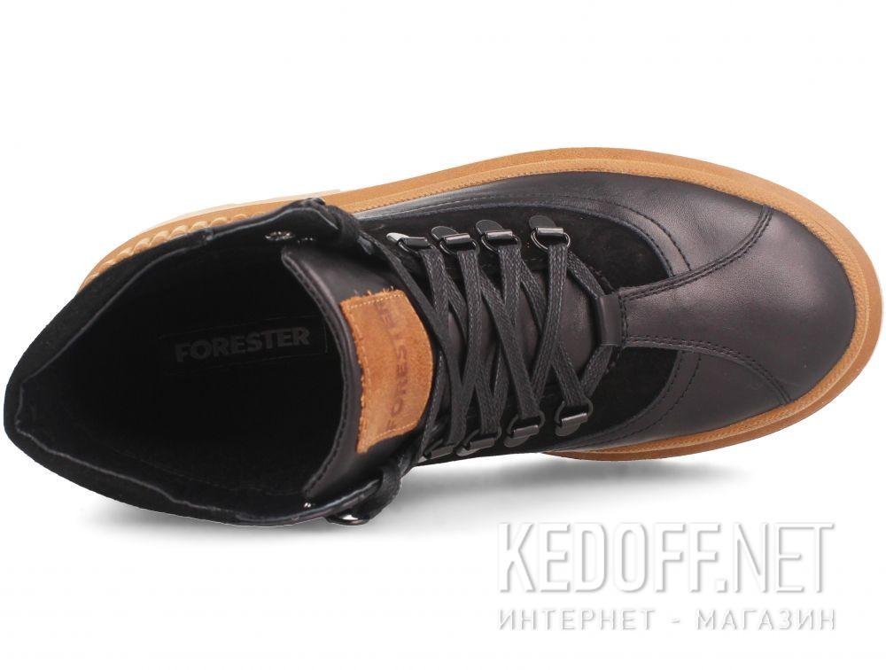 Жіночі черевики Forester Brooklin 3201-0091-27 описание