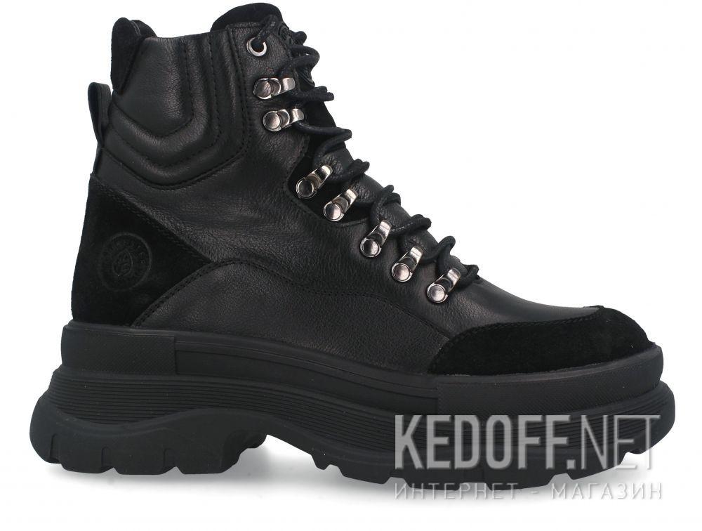 Женские ботинки Forester Buffalo 3211-21081-01 купить Украина