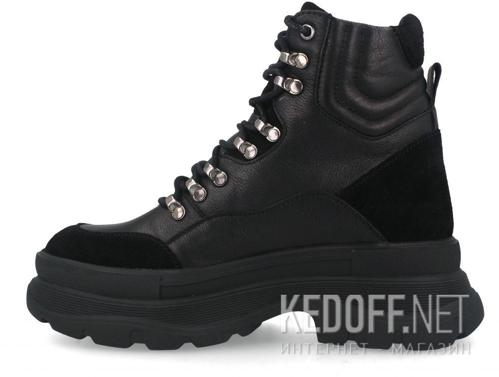 Женские ботинки Forester Buffalo 3211-21081-01 купить Киев