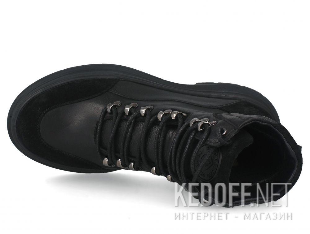 Оригинальные Женские ботинки Forester Buffalo 3211-21081-01