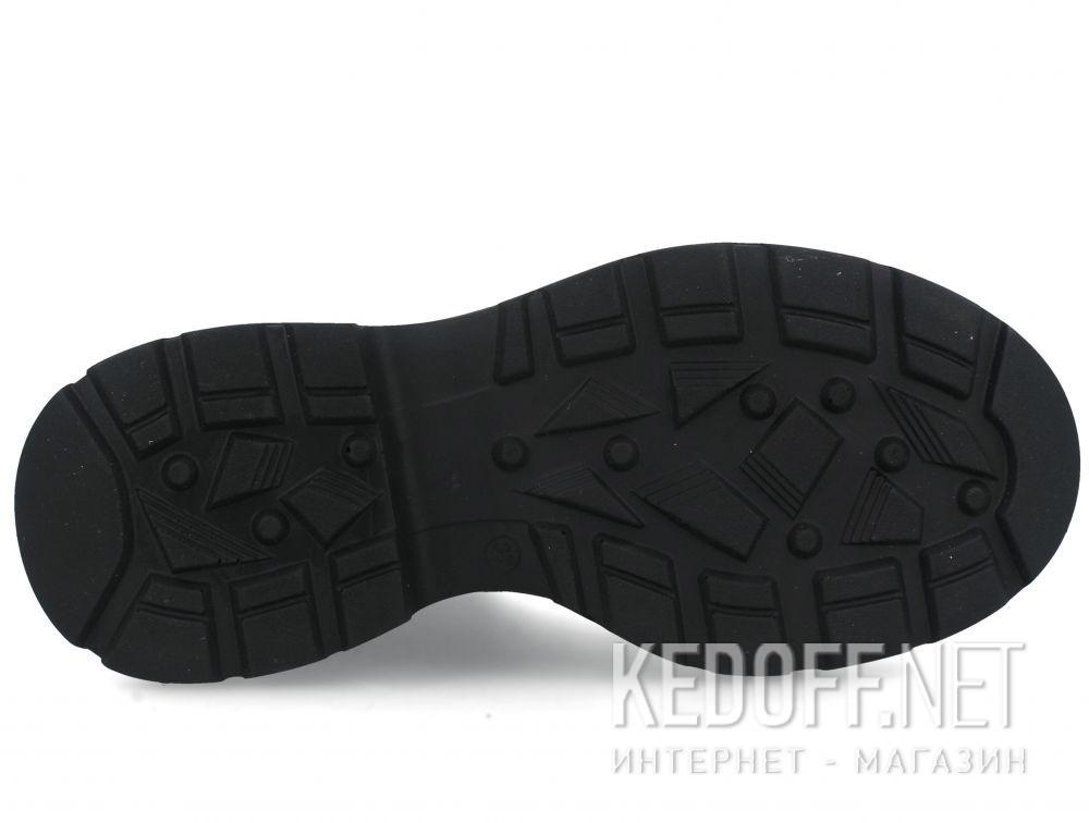 Женские ботинки Forester Buffalo 3211-21081-01 описание