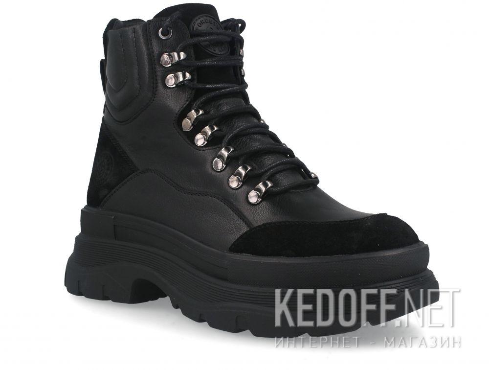 Купить Женские ботинки Forester Buffalo 3211-21081-01