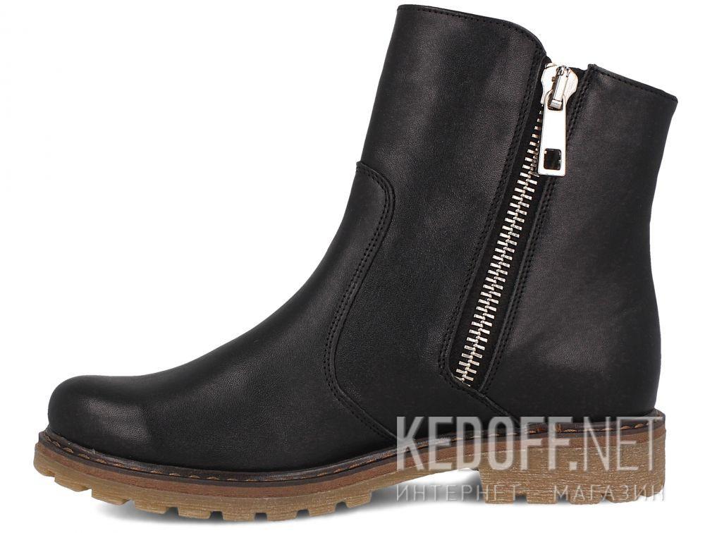 Женские ботинки Forester Martinez Zip Fleece 32301-27 купить Киев