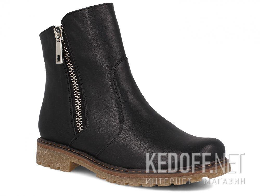 Купить Женские ботинки Forester Martinez Zip Fleece 32301-27