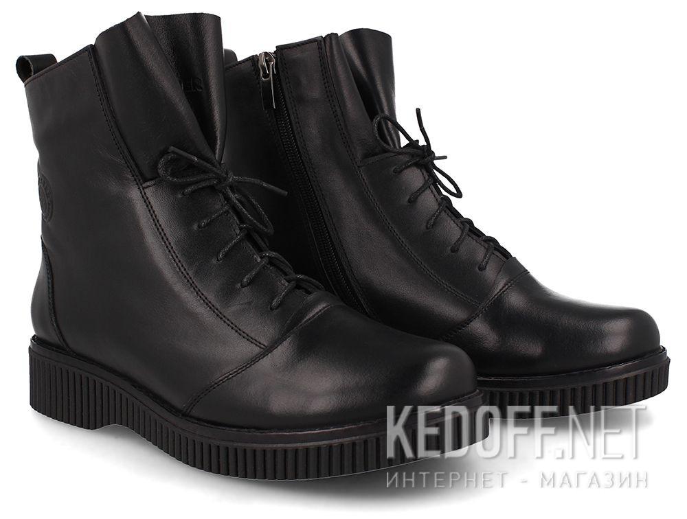 Жіночі черевики Forester Virginia 3510-27 купити Україна