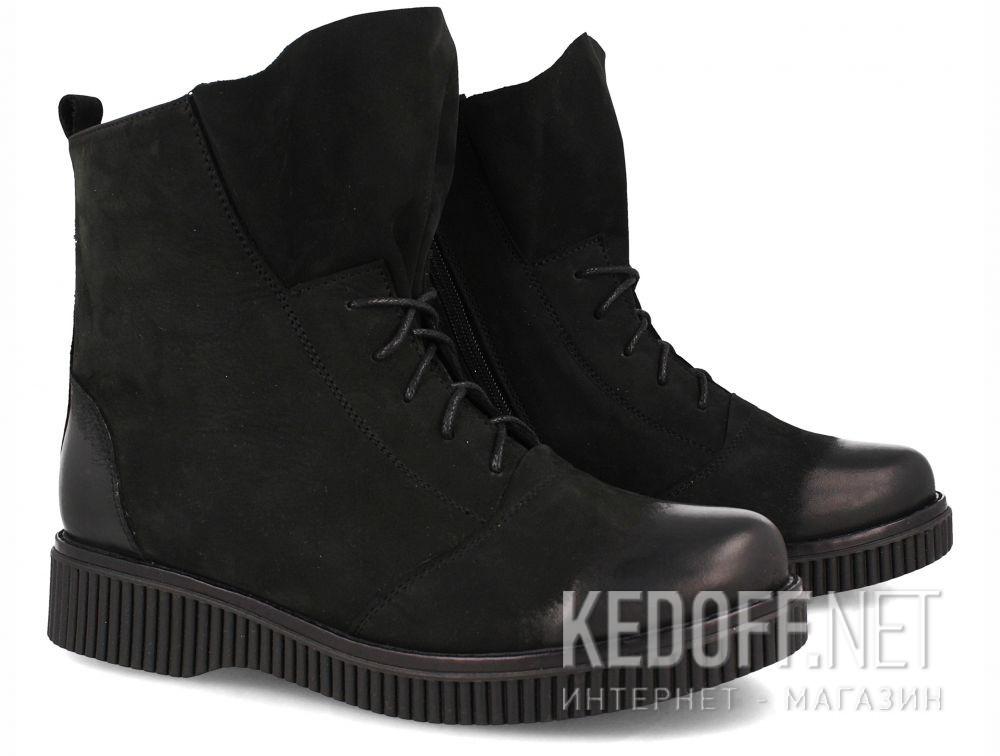 Женские ботинки Forester Virginia 3517-27 купить Украина