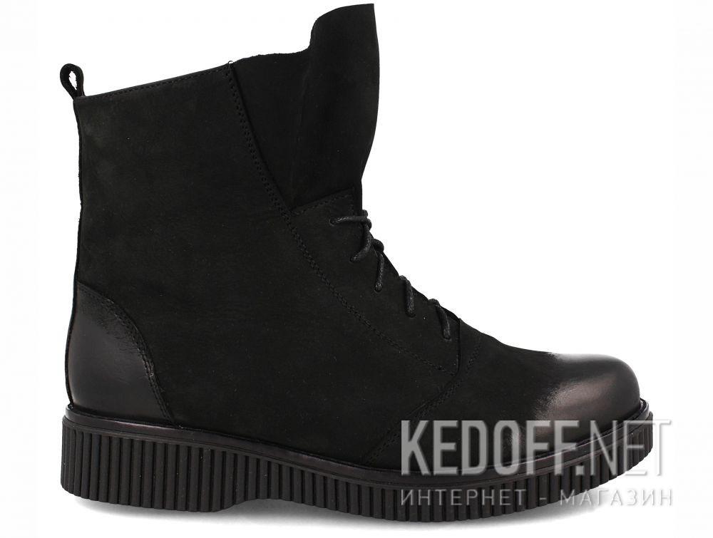 Женские ботинки Forester Virginia 3517-27 купить Киев