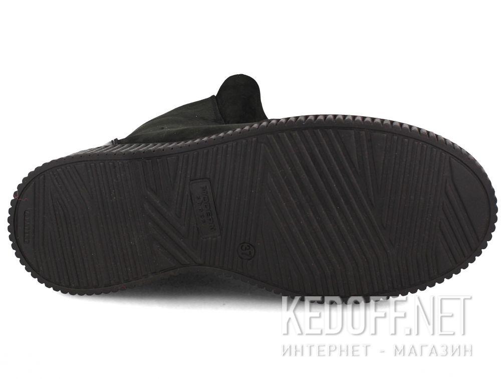 Женские ботинки Forester Virginia 3517-27 описание
