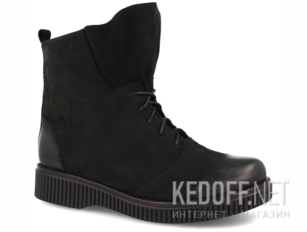 Купить Женские ботинки Forester Virginia 3517-27