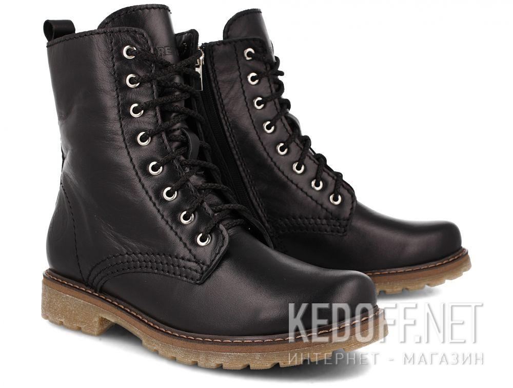 Женские ботинки Forester Zip 3550-272 купить Украина