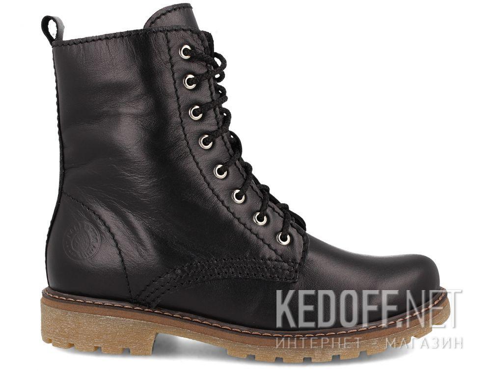 Жіночі черевики Forester Zip 3550-272 купить Киев