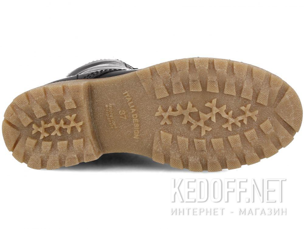 Цены на Женские ботинки Forester Zip 3550-272