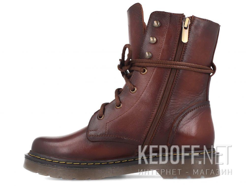 Жіночі черевики Forester 3554-45 купити Україна