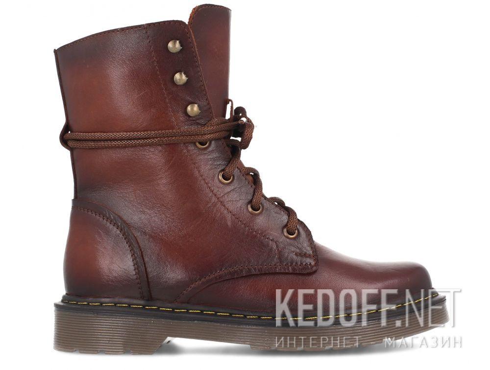 Жіночі черевики Forester 3554-45 купить Киев