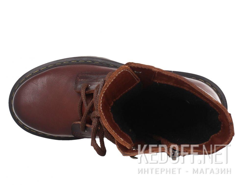 Оригинальные Жіночі черевики Forester 3554-45