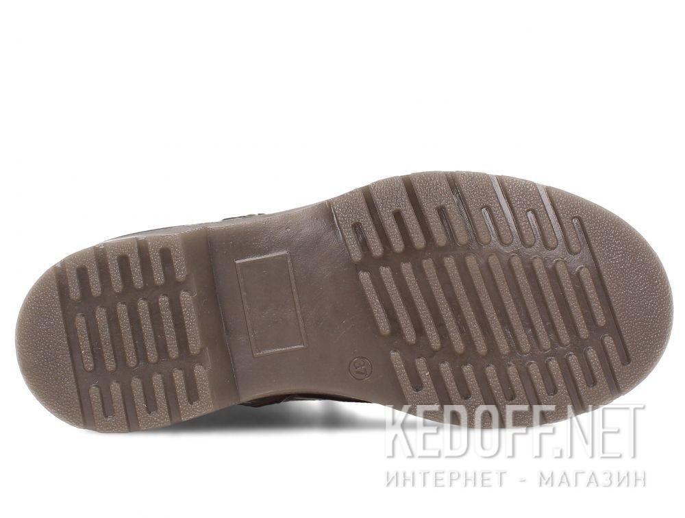 Жіночі черевики Forester 3554-45 описание
