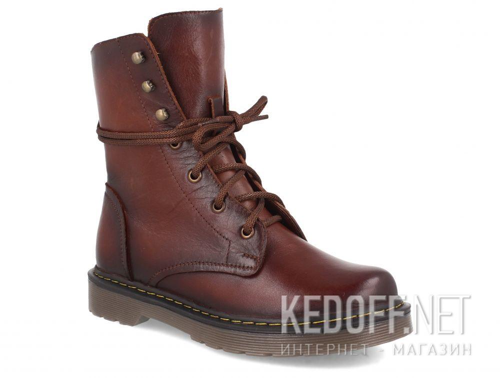 Купити Жіночі черевики Forester 3554-45